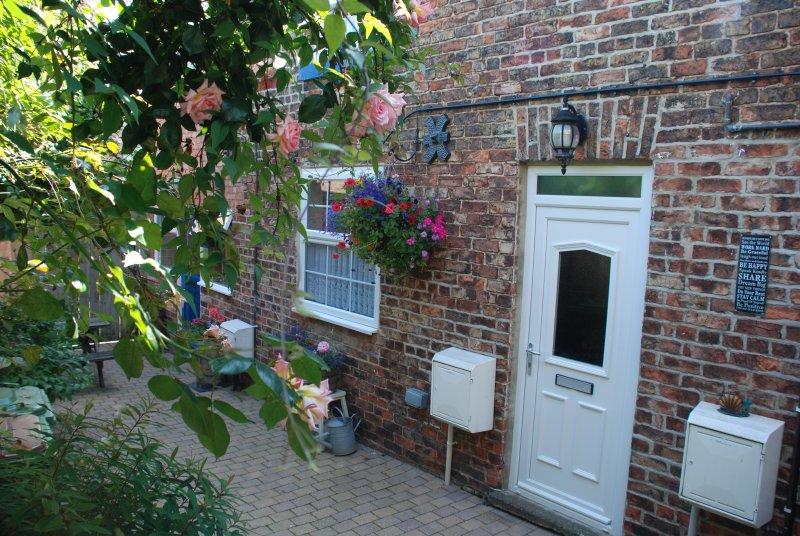 Saltburn Holidays Bluebell Cottage Guisborough, location de vacances à Great Ayton