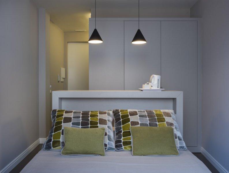 Quer seja para negócios ou lazer, os nossos quartos foram concebidos para oferecer o melhor.