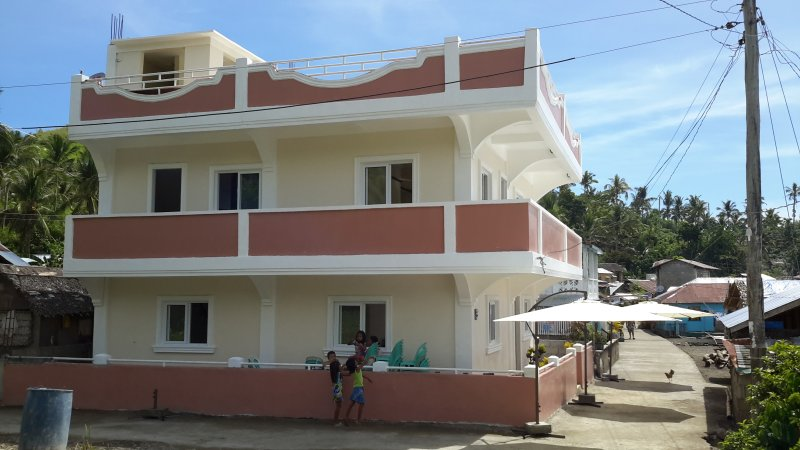 Casa de Burgos-Our home in beautiful Western Samar, vacation rental in Samar Island