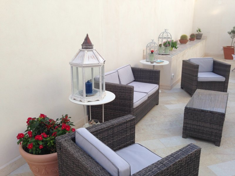 villetta privata, vacation rental in San Leone
