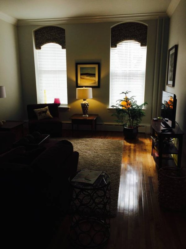 Furnished 1 Bedroom Apartment For Rent In Mandeville: VICTORIAN ONE BEDROOM APARTMENT FULLY