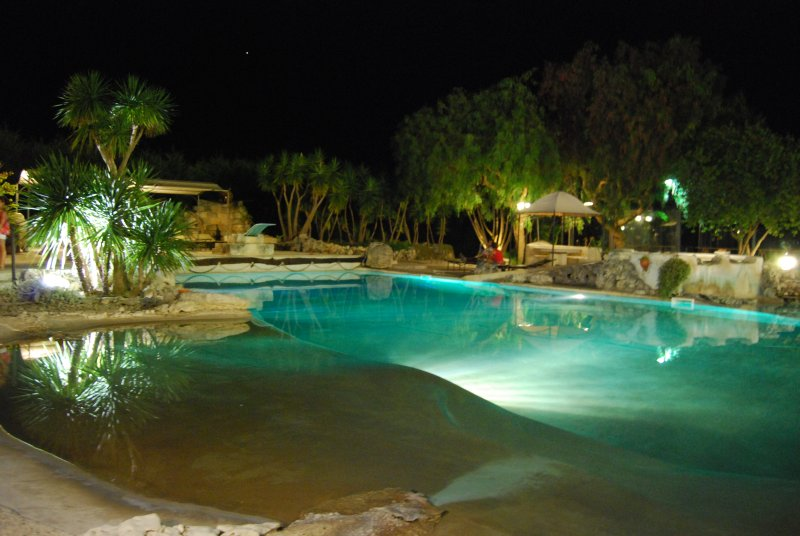 M2 Masseria in property with pool and tennis, vacation rental in San Donato di Lecce