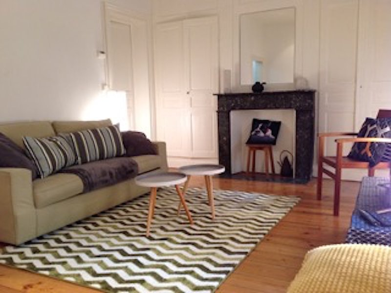 Appartement 2 personnes, holiday rental in Lambersart