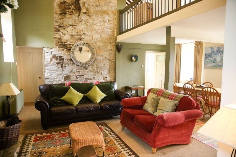 The Quay House Bed & Breakfast in Clifden, Co Galway