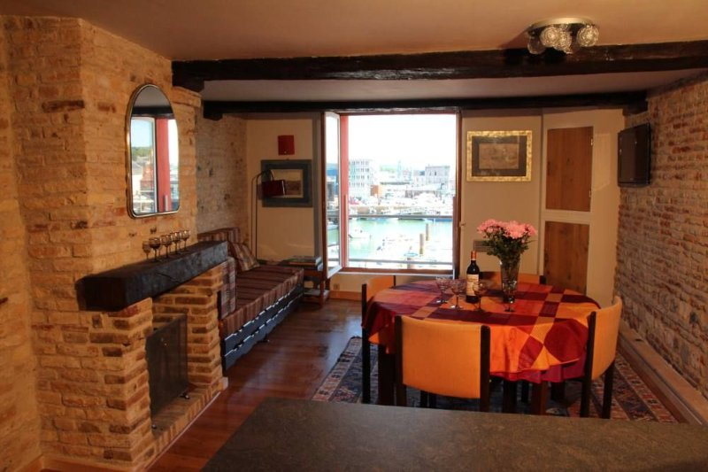 Apartment/ flat - Dieppe, vacation rental in Dieppe