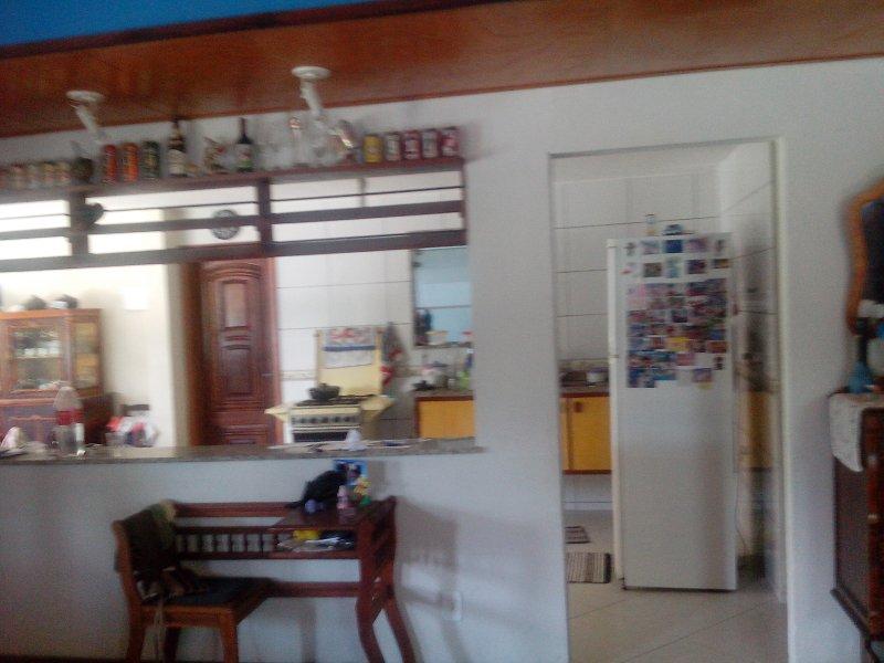 CASA DE HOSPÉDES, aluguéis de temporada em Nova Iguaçu