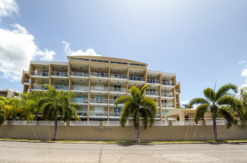 Choose this wonderful Rincon vacation rental apartment for the quintessential tropical getaway!