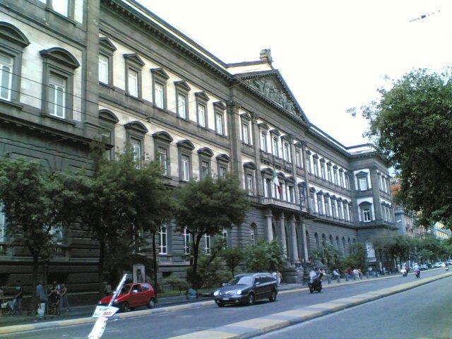 University Federico II