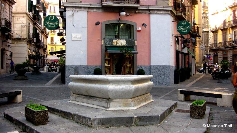 Borgo Orefici