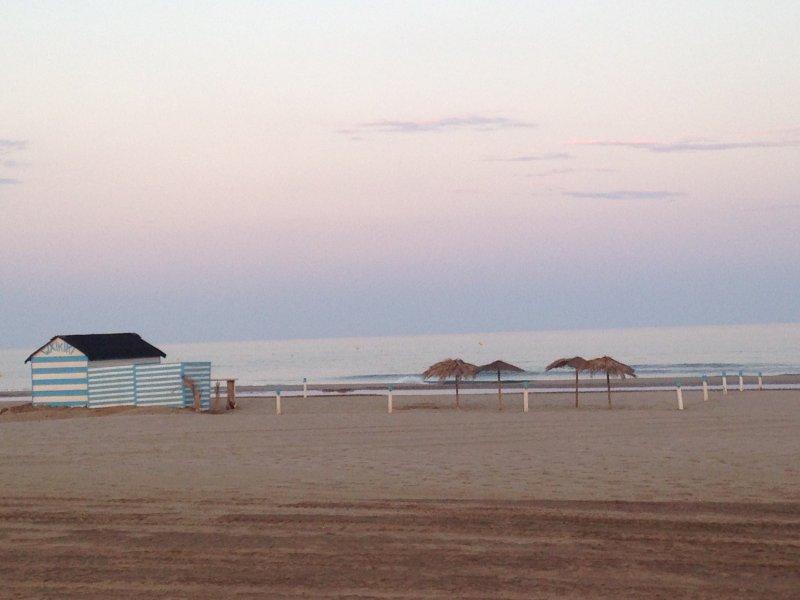pavillon 60m2 150m de la mer, vacation rental in Narbonne