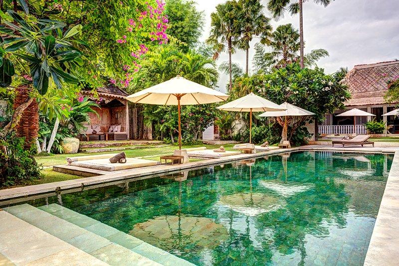 Massilia Villa 1 - 4 Bedroom Villa - Large Pool