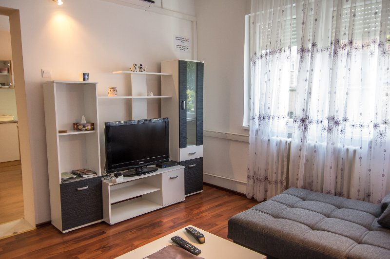 Downtown Apartment ARNICA, vacation rental in Zagreb