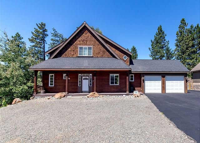 Welcome to Roslyn Pines located in Roslyn Ridge. Only 6 miles from Suncadia Resort.