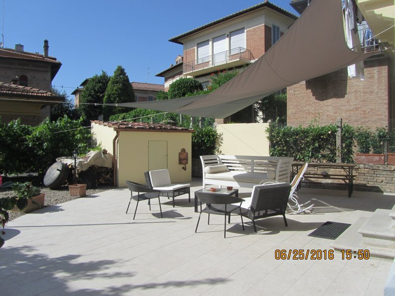 Un Gioiello a Siena, holiday rental in Tognazza
