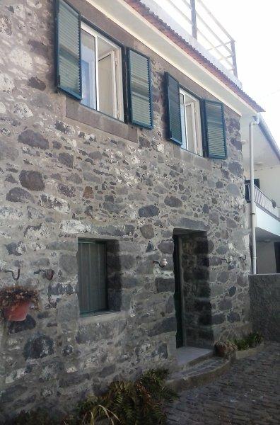 Casa da Promenade, location de vacances à Sao Vicente