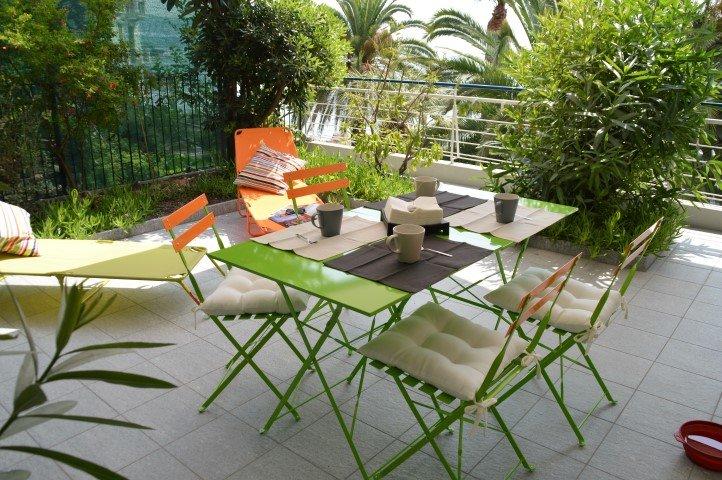 ILA0407 Casa Agamennone - Bordighera - Liguria, holiday rental in Bordighera