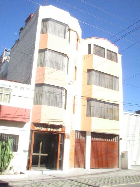 Hotel Economico Con Exelente Servicio De Calidad!!, vacation rental in Arequipa