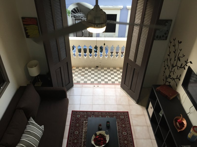 Gladiolas 2201 - This Is It Puerto Rico, holiday rental in Ponce