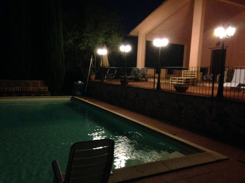 La Valle Relax, vacation rental in Penna in Teverina