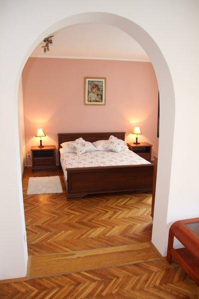 Studio apartman - Drenovac  -, alquiler vacacional en Plaski