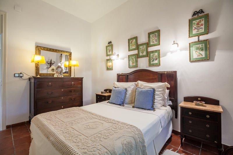 2e kamer met bed 1,35 cm