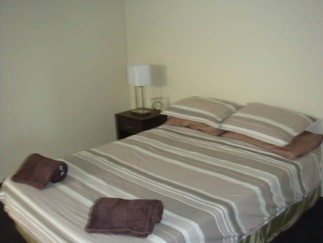 2nd Main Bedroom