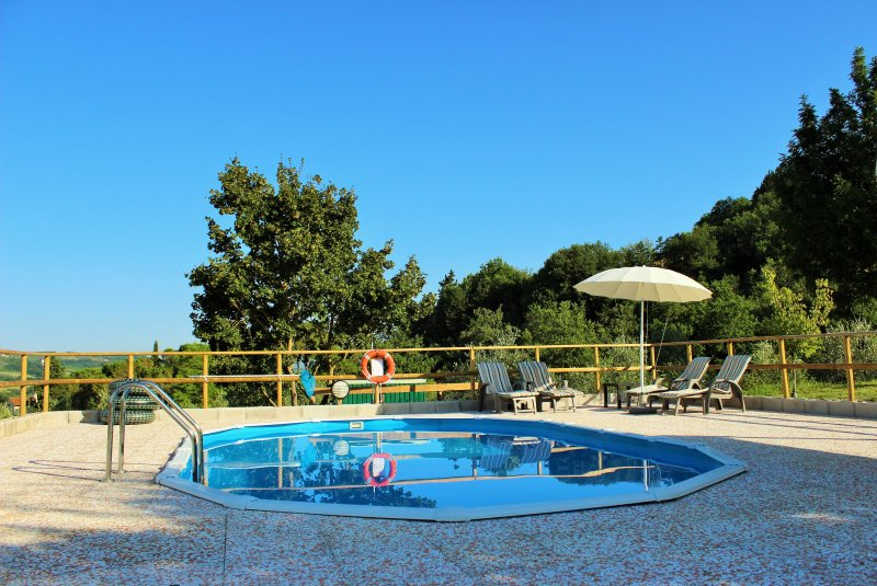 casale le lame Canaiolo, vacation rental in San Casciano in Val di Pesa