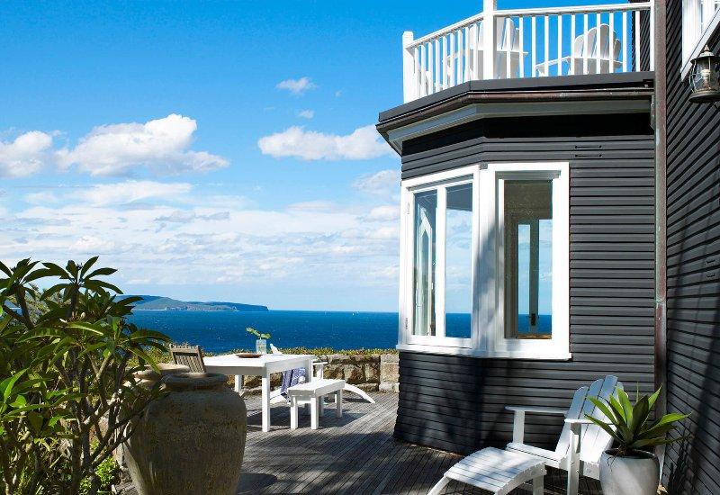 ROCKRIDGE PALM BEACH, vacation rental in Whale Beach