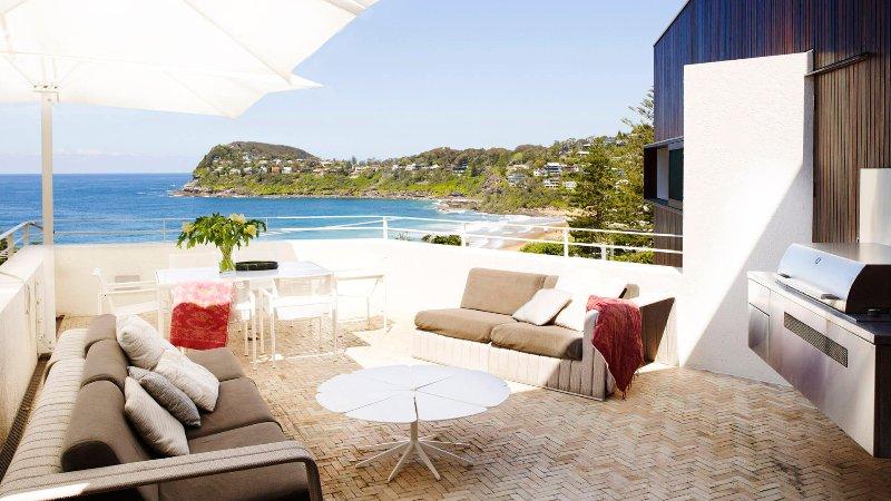 WHALEY - Whale Beach, NSW, vacation rental in Whale Beach