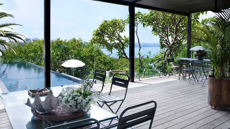 LA PISCINE - Darling Point, NSW, vacation rental in Kingsford