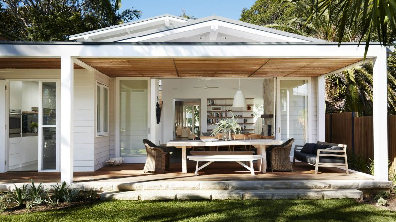 THE PAVILION HOUSE - Palm Beach, NSW, vacation rental in Whale Beach