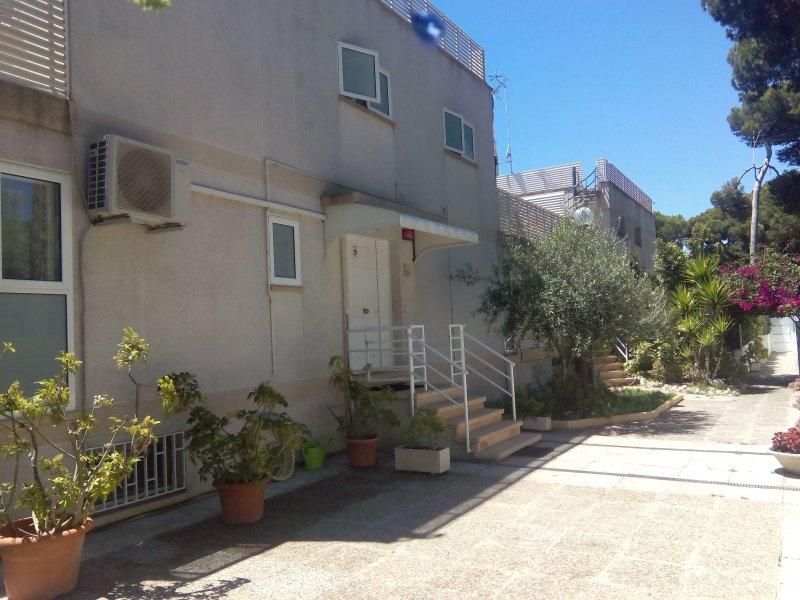 casa de praia Castelldefels