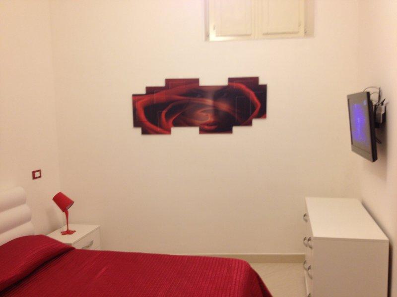 Villa Bebe': GUEST HOUSE - Apt. Bebe' 5, holiday rental in Vico Equense