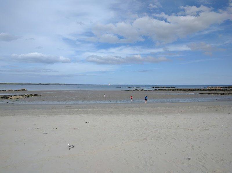 Killard playa, 5 minutos en coche