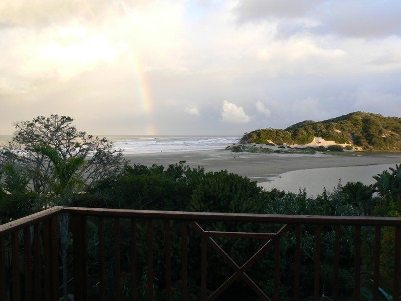 The SeaSide, holiday rental in Kei Mouth