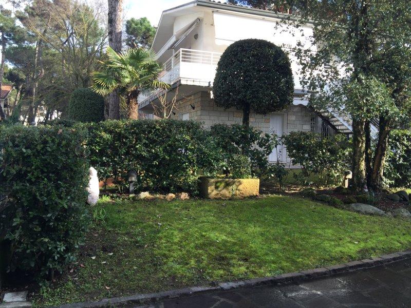 APPARTAMENTI FEDERICA MILANO MARITTIMA, holiday rental in Savio di Ravenna
