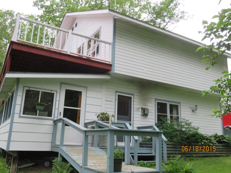 Cottage B-side by side duplex