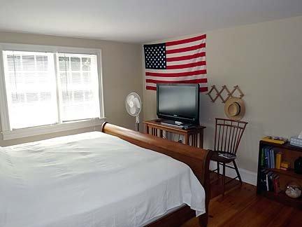 Another 2nd Floor King Bedroom