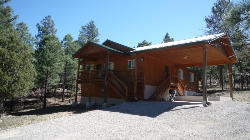 Big Bear Cabin Updated 2019 3 Bedroom House Rental In Ruidoso With
