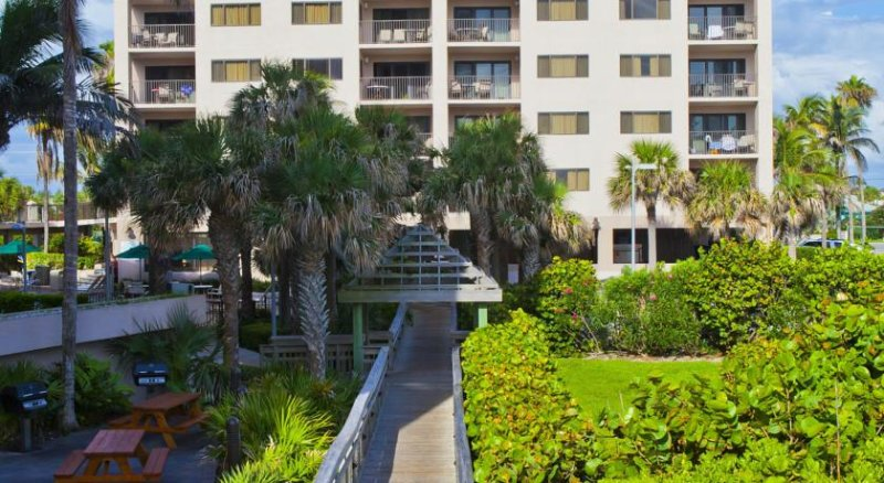 Vistana's Beach Club: 2-BR, Sleeps 6, Full Kitchen, vacation rental in Jensen Beach