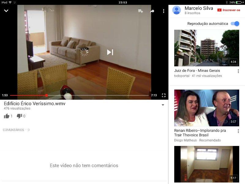 alugo apartamento  SOMENTE durante olimpíadas 2016, holiday rental in Juiz de Fora