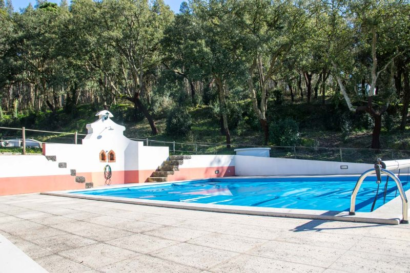 Stable Cottage, holiday rental in A Dos Francos