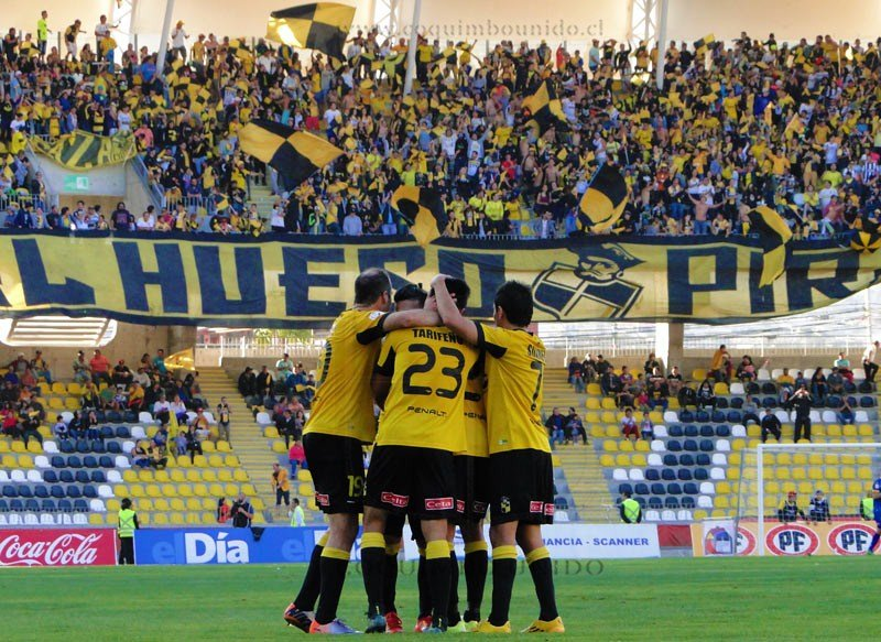 Stadium Coquimbo Unido