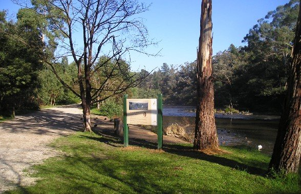 Warrandyte Goldfields Bed and Breakfast, location de vacances à Ringwood