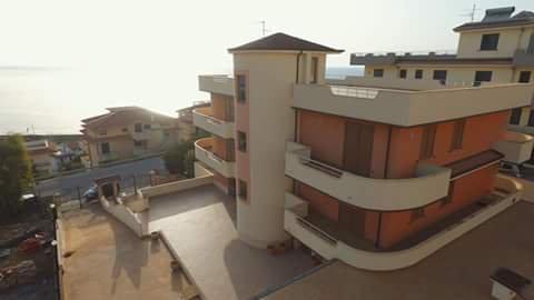 Casa vacanze /appartamento vista mare, holiday rental in San Giorgio