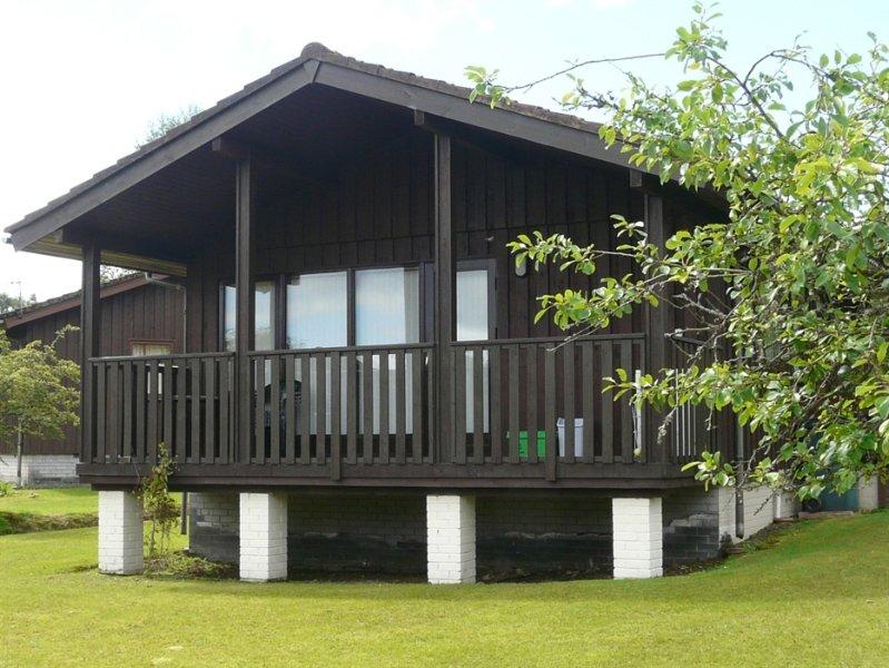 Deercroft 4 Holidays, Dunoon, Argyll, casa vacanza a Wemyss Bay