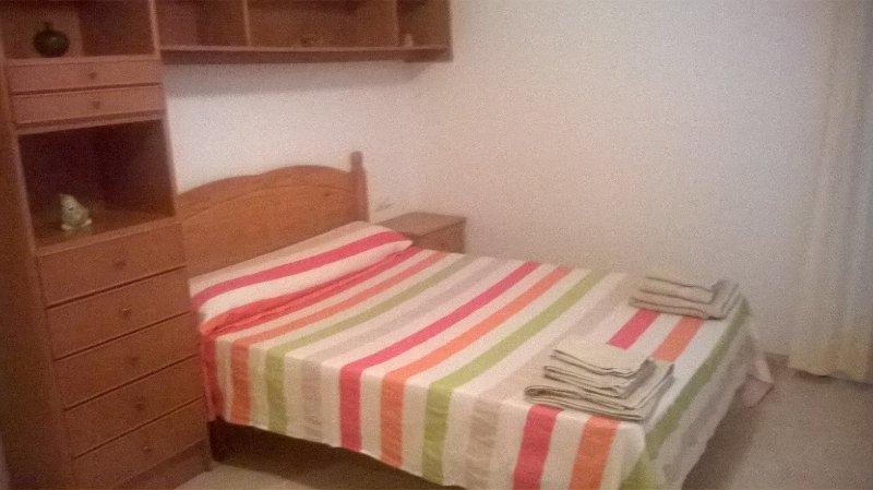 Bed & breakfast Casa Mezquita. Cabo de Gata, alquiler de vacaciones en Carboneras