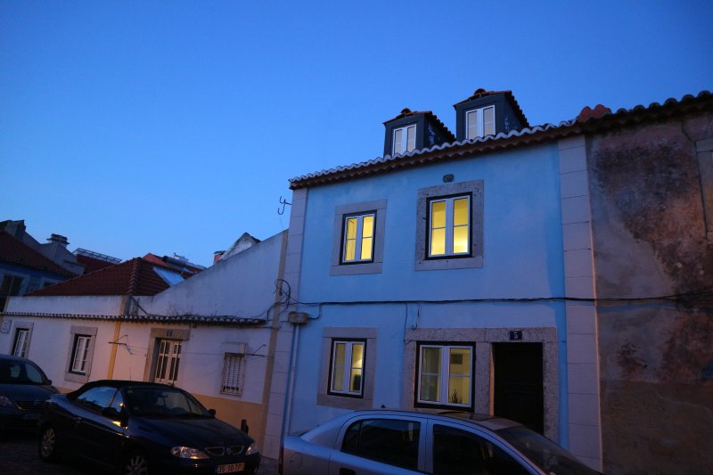 Villa 18th century house, holiday rental in Lisbon