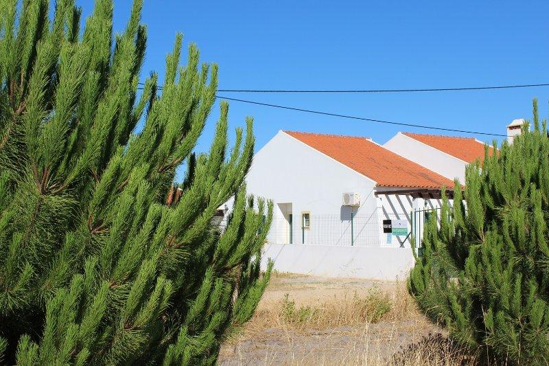 B&B La Cigogne au Portugal district de Setubal., holiday rental in Figueira dos Cavaleiros