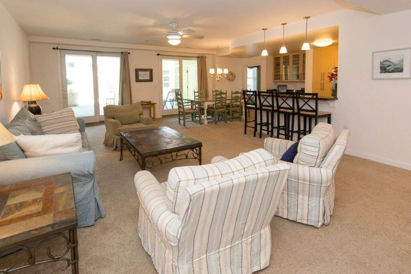 B126 Sandpiper Haven UPDATED 2019: 3 Bedroom Apartment in Virginia ...